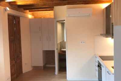 Небольшая квартира в районе Poble sec